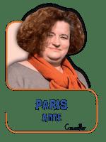 Anne Paris - Conseiller