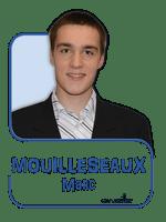 Marc Mouilleseaux - Adjoint