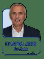 Sylvano Castellarin - Conseiller