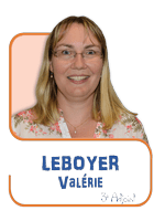 Valerie Leboyer - Adjoint
