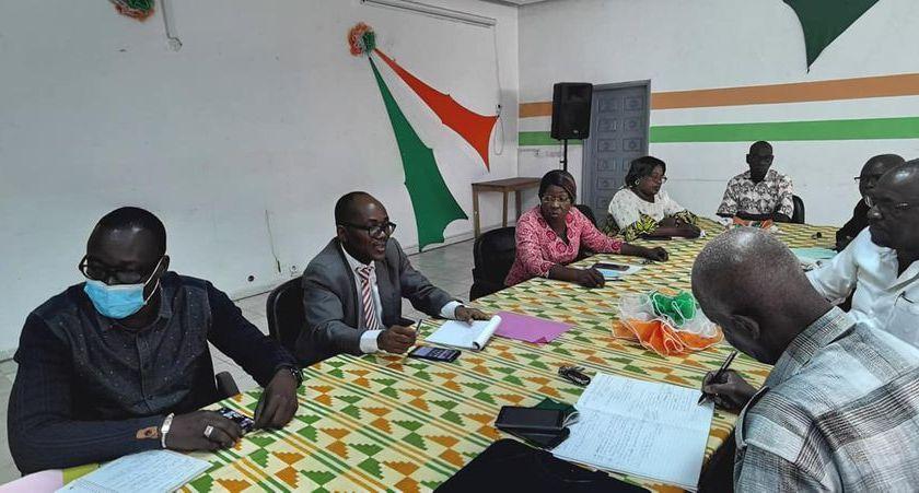 Hommage à Kouamé N'Sikan