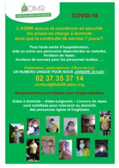 thumbnail of Continuité de service-ADMR-Mairies28