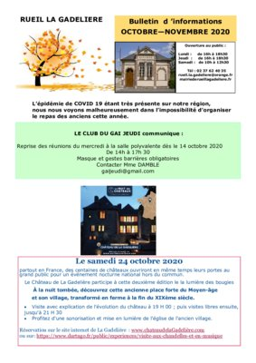 thumbnail of bulletin novembre