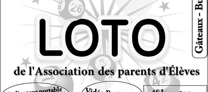 LOTO Association de Parents d'élèves
