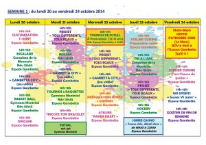 Programme animation club ados Vac toussaint 2014 page1