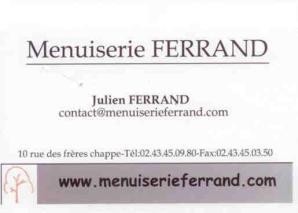 Ferrand J