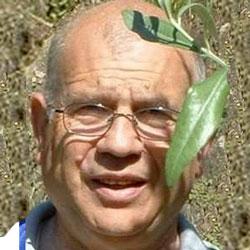 Claude BIAU