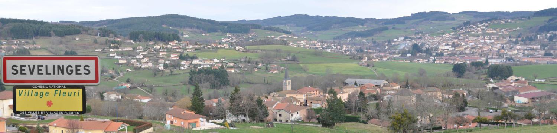 Mairie Sevelinges