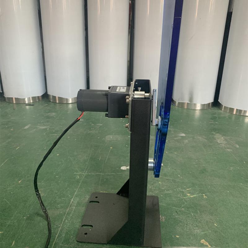 flap barrier mechanism