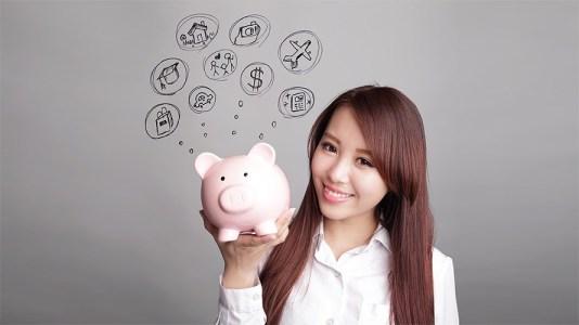 3 claves para pasar del ahorro a la inversión
