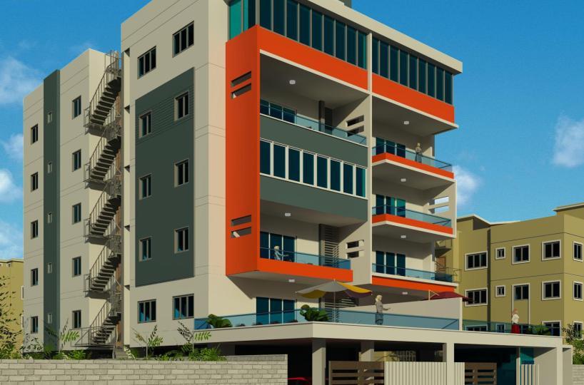 Residencial Aura IX