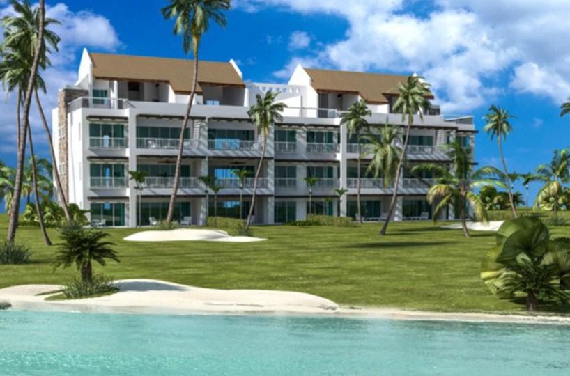 Aquamarina Beach Residences