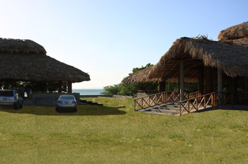 Finquitas Bahía de Ocoa