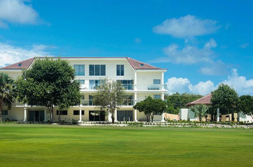 Golf Residences