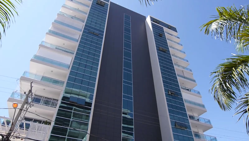 Torre Cumbre X