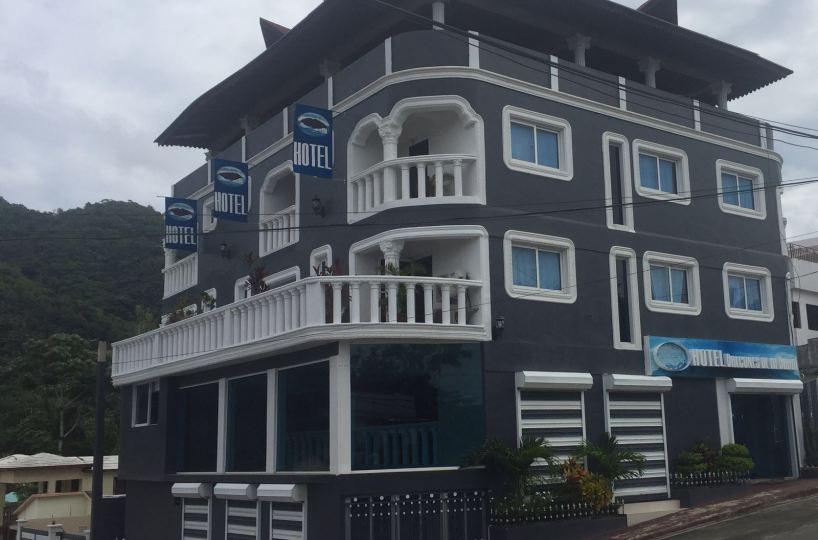 Balcones de la Bahia