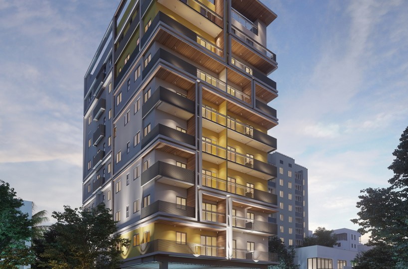T64 Residences