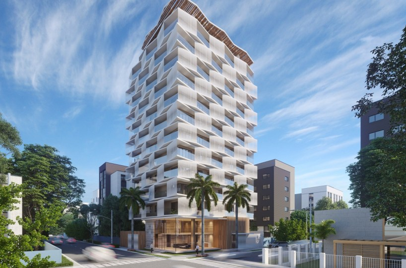 T68 Residences