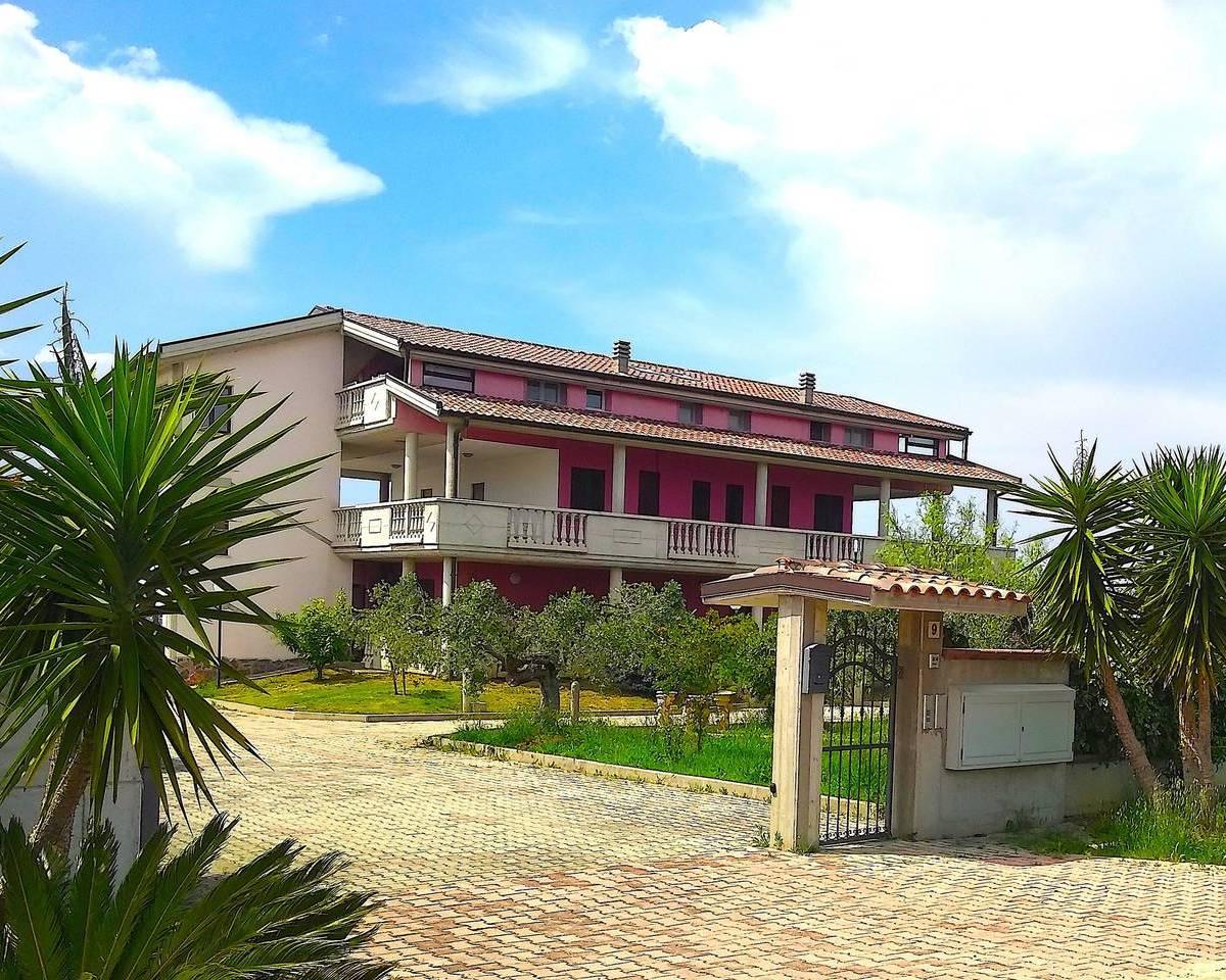 Casa Villa Rita