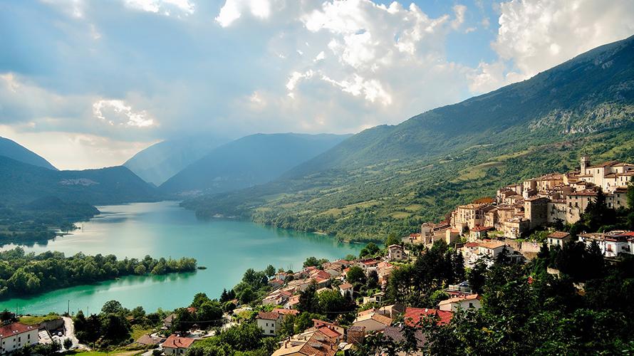 Abruzzo, Italia