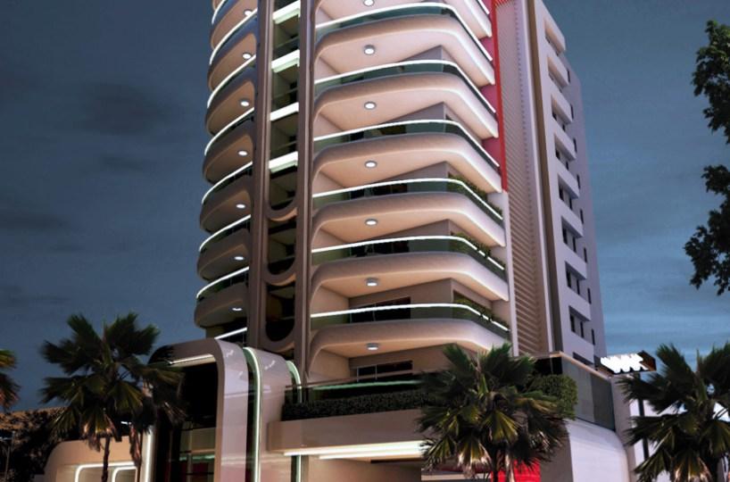 Torre Hariannet XV