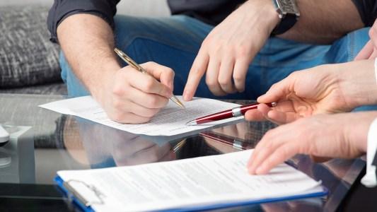 Antes de firmar una hipoteca: 10 consejos