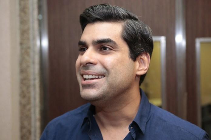 Deputado estadual Queiroz Filho