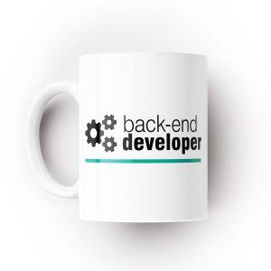 Caneca Back-End Developer