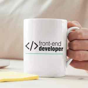 Caneca Front-End Developer