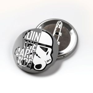 Boton Star Wars Stormtrooper