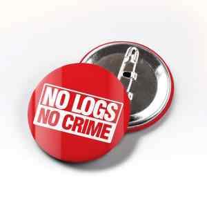 Boton No Log No Crime