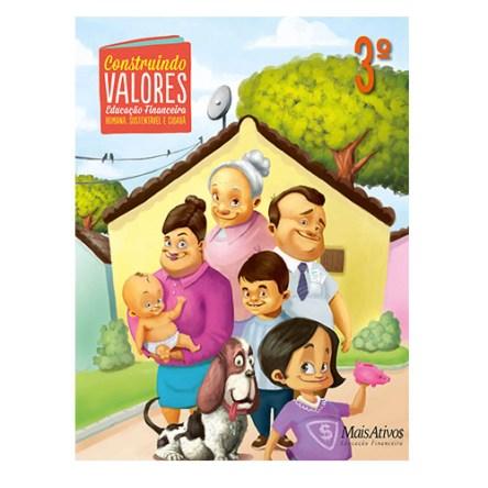 Construindo Valores, 3º ano