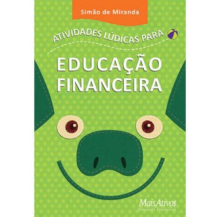 Atividades lúdicas para educação financeira