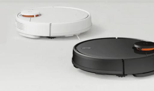 Xiaomi Mijia Vacuum 2 STYJ02YM