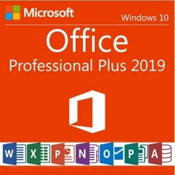 Office 2019 Pro Plus License key por apenas 2€