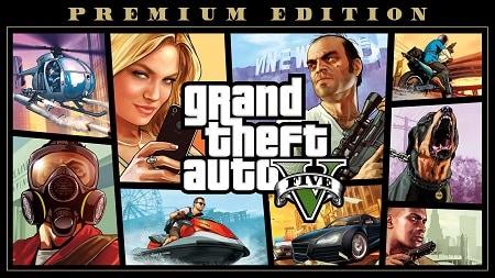À borlix! Saca o Grand Theft Auto V grátis