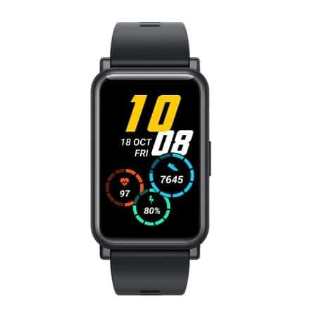 Smartwatch HUAWEI Watch Fit desde Espanha por 64,91€