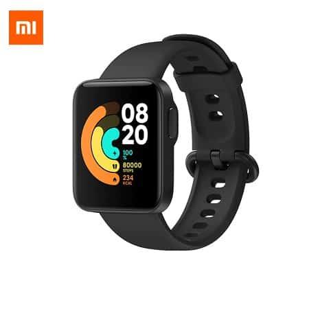 Mais Barato desde Espanha! Xiaomi Mi Watch Lite por 38,80€
