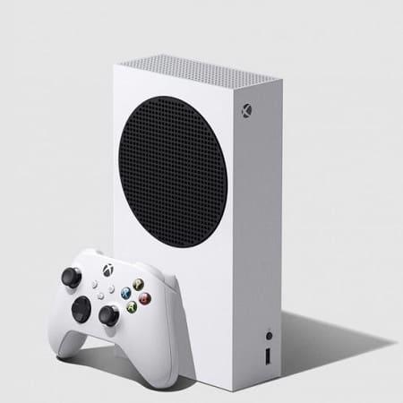 Oferta Amazon! A nova Xbox Serie S desde Espanha por 299,00€
