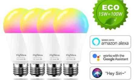 lampada-led-WiFi-E27-lampada-inteligente-neon-Siri-Control-voz-asistente-Google-Alexa-15W-100W
