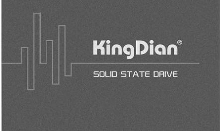 Ultra rapido SSD KingDian