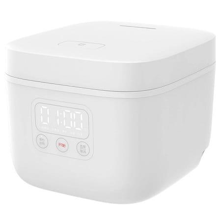 Panela eléctrica XIAOMI Mijia para cozinhar arroz, com WiFi a 69,57€