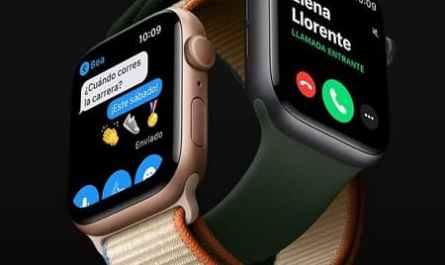 minimo preço Apple-Watch-Serie-6