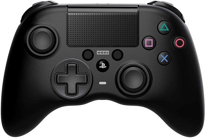 Comando sem fios Hori Onyx Plus (PS4 / PC) desde Espanha a 29,95€