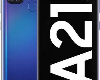 mini preço Samsung Galaxy A21s