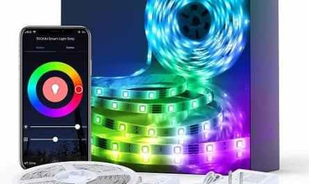 Fita-LED-controlo-por-App-Alexa-e-Google-Home