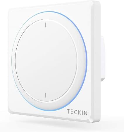 TECKIN Interruptor Inteligente de parede desde Espanha por 13,90€