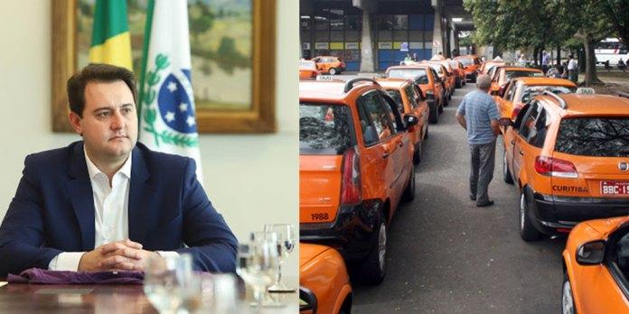 Ratinho Taxis