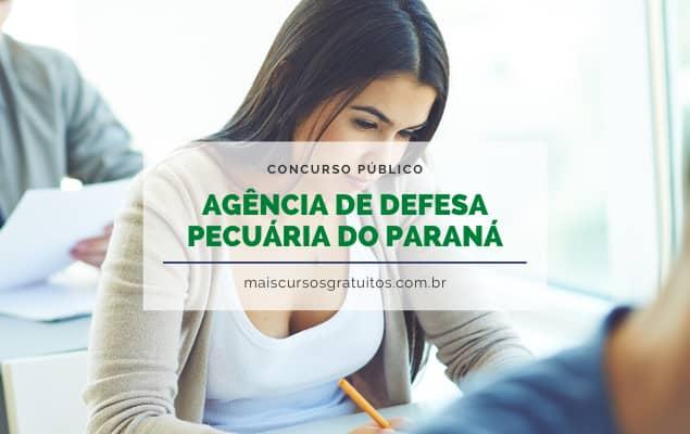 Concurso_Publico_ADAPAR_Parana_2020