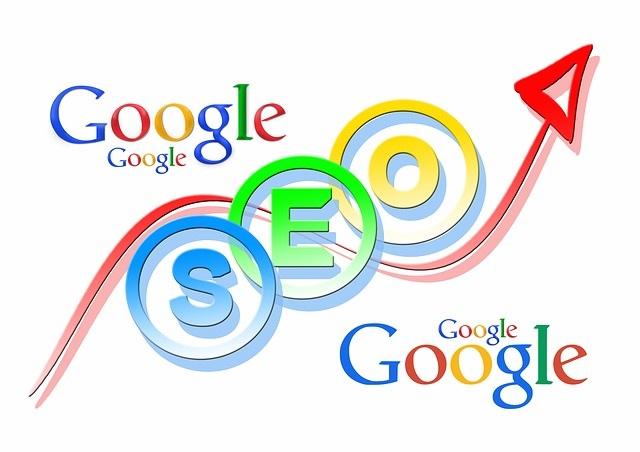 Critérios do Google